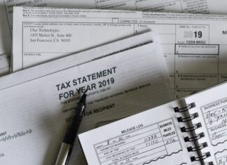 How to settle taxes with the IRS?